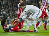 Криштиану Роналду хотел бы играть в «Реале» с Фалькао