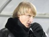 Андрей Гусин: «Если бы не стандартные положения...»