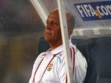 Тренер сборной Венгрии подал в отставку после 1:8
