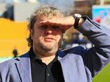 Алексей АНДРОНОВ: «Динамо» в Лиге чемпионов важно обойтись без «горячки»