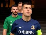 Сергей Кравченко: «Если бы еще не та непонятная карточка на 119-й минуте…»