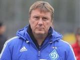 Александр Хацкевич: «К защитной линии претензий меньше, чем к атакующим футболистам»