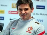 Вальдемар Форналик: «Против Украины мы играем дома, но этого не достаточно для победы»