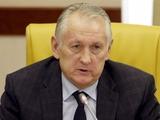Михаил Фоменко: «Естественно, сборная будет использовать базу «Динамо»