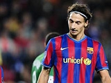Sky Sport Italia: «Милан» договорился об аренде Ибрагимовича