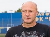Игорь КУТЕПОВ: «Шовковский год-два у меня в запасе был»