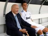 Ди Стефано: «Соперники боятся Криштиану Роналду»