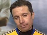 Артем ЯШКИН: «Лобановскому самодеятельность не понравилась»
