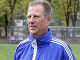 Александр ИЩЕНКО: «Тренеры, долго работавшие с командами, в конце концов достигали результатов»