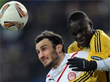 «Металлист» — «Олимпиакос» — 0:1. После матча. Маркевич: «Мы не заслуживали поражения»