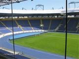 На матч Украина — Швеция продано пока 50% билетов