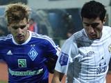 «Металлург» Д — «Динамо» — 1:0. Отчет о матче
