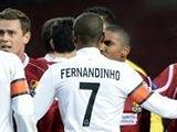 Фернандиньо переходит в «Манчестер Юнайтед»