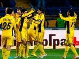 «Металлист» не намерен сниматься с чемпионата Украины