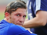 Андрей ВОРОНИН: «Сборная Украины не заслужила даже гола на этом чемпионате»