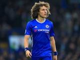 «Бавария» заинтересована в покупке Давида Луиза