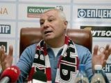 Анатолий Демьяненко: «Наши игроки в этом году еще не получали зарплату»
