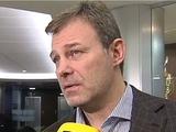 Виталий Данилов: «Думаю, перспективы «Арсенала» призрачные»