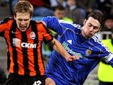 «Динамо» отправилось на матч с «Шахтером» в составе 18-ти игроков