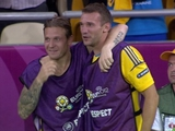 Андрей Воронин: «У Шевченко есть желание поработать тренером»