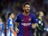 «Барселона» предложит Месси 80 млн фунтов, чтобы он продлил контракт