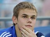 Максим КОВАЛЬ: «На вопрос «Хочешь играть в «Динамо»?» только совсем глупый человек мог ответить отрицательно»
