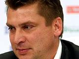 Пучков стал Заслуженным тренером Украины