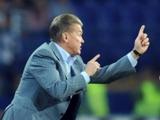 Сборная Олега Блохина. Цифры и факты