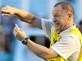 Ману Менезеш: «Стать главным тренером сборной Бразилии — большая удача»