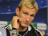 Сами Хююпя: «Сложно было готовиться к матчу с «Шахтером»