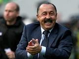 Валерий Газзаев: «Процесс становления oбъединенного чемпионата необратим»