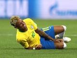 Неймар вошел в тройку лучших бомбардиров в истории сборной Бразилии