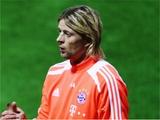 Анатолий ТИМОЩУК: «Бавария» уже сделала мне прощальный подарок»
