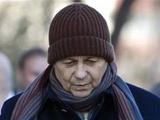 Луческу: «Я не собираюсь возвращаться в «Интер»