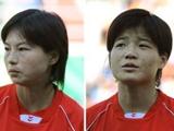 Северокорейские футболистки попались на допинге