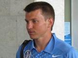 Руслан РОТАНЬ: «Динамо» боятся все арбитры»