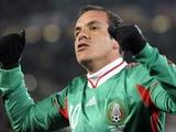 Бывший игрок сборной Мексики Куаутемок Бланко намерен стать политиком
