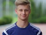 Официально. Павел Лукьянчук — игрок венгерской «Кишварды»