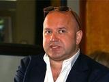 Дмитрий СЕЛЮК: «Динамо» берет курс на украинизацию команды»