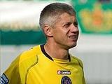 Александр Чижевский: «При Фоменко «Таврия» играла в примитивный футбол»