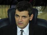 Сандро Росель: «Виланова вернется в «Барселону», если выздоровеет»