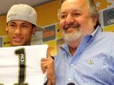 Президент «Сантоса»: «Реал» сделал более выгодное предложение по Неймару, чем «Барселона»