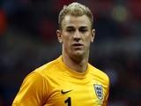 Джо Харт: «Я верю, что именно сборная Англии сумеет выиграть ЧМ»