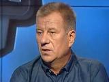 Александр Ищенко: «Динамо» прогрессирует»