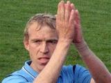 Александр Косырин остался без клуба