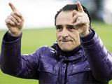 Пранделли уйдет из сборной Италии ради работы в клубе