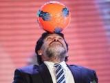 Дубай будет платить Марадоне 5 миллионов долларов в год
