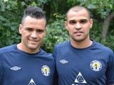 Донецкий «Металлург» подписал двух бразильцев