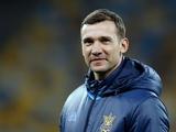 Андрей ШЕВЧЕНКО: «В командах, ставящих перед собой высокие цели, все идет от дисциплины»