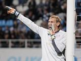 Игорь ШУХОВЦЕВ: «Сильно хотел поправить Годуляну носик, но футбол — это не бокс»